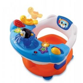 Nadando con delfines Baniel...