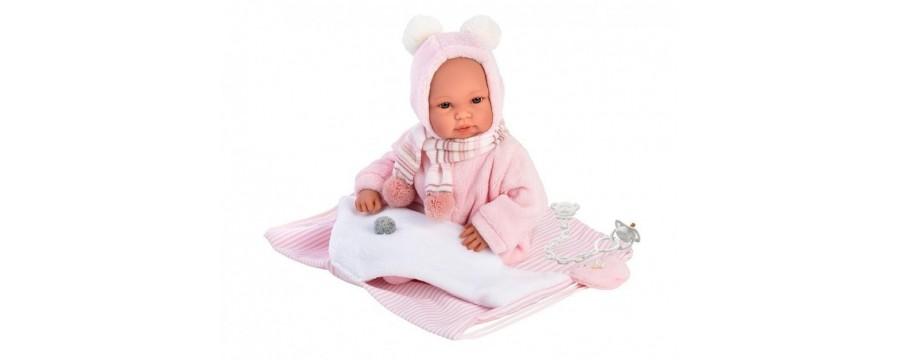 Muñecas y complementos. Jugueteria online