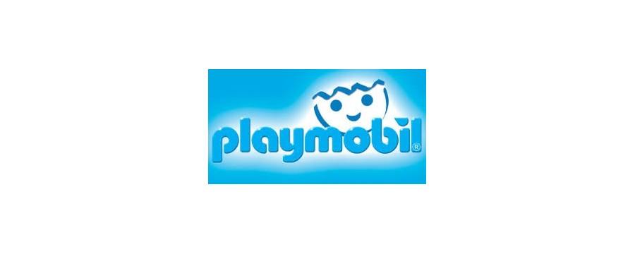 Gran Variedad de juguetes de Playmobil. Jugueteria online