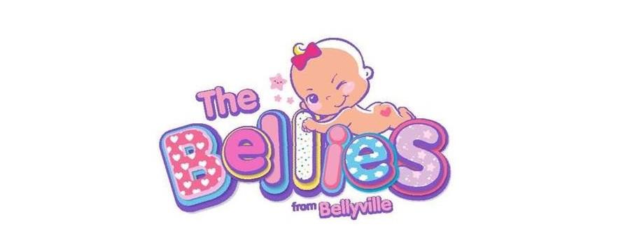Los The Bellies, los bebes mas revoltosos y adorables de todos